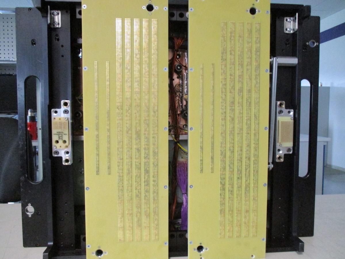 TSH52 Interface